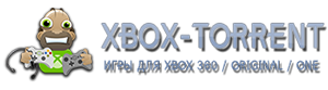 Скачать игры на Xbox 360/original/one/series с торрента