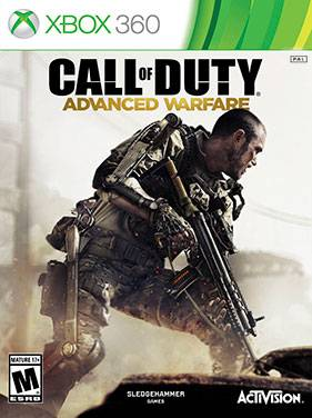 Call of Duty: Advanced Warfare [PAL/RUSSOUND] (LT+2.0)
