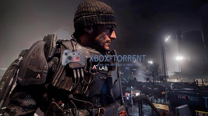Скачать торрент Call of Duty: Advanced Warfare [Xbox One] на Xbox One S, Xbox One X без регистрации