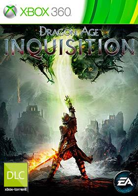 Dragon Age: Inquisition [DLC/GOD/RUS]