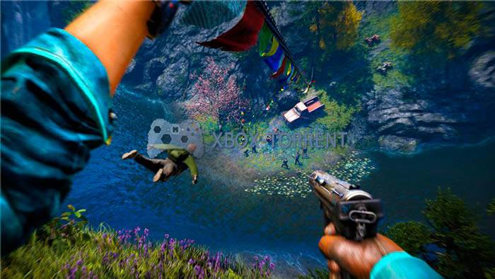 Скачать торрент Far Cry 4: Escape from Durgesh Prison [DLC/RUSSOUND] на xbox 360 без регистрации