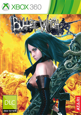 Bullet Witch [DLC/FREEBOOT/RUS]