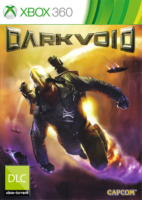 Dark Void [DLC/FREEBOOT/RUS]