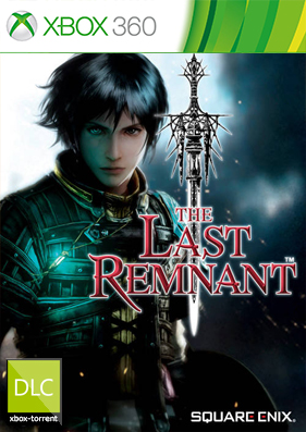 The Last Remnant [DLC/FREEBOOT/RUS]