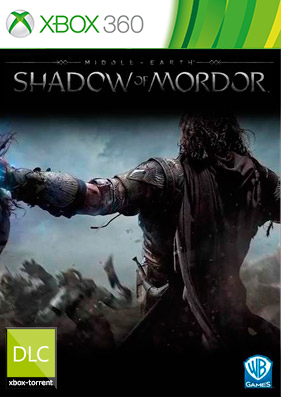 Middle Earth: Shadow of Mordor [DLC/FREEBOOT/RUS]