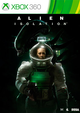 Alien: Isolation [REGION FREE/RUSSOUND] (LT+1.9 и выше)