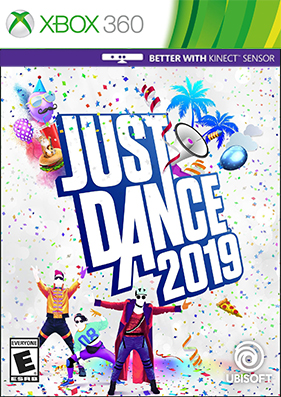 Just Dance 2019 [FREEBOOT/ENG]