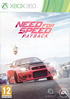 Need for Speed: Payback [Xbox 360]