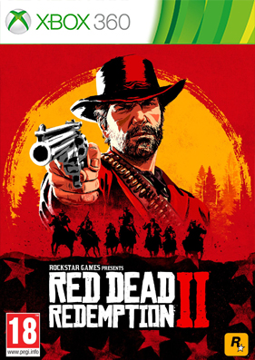 Red Dead Redemption 2 [Xbox 360]
