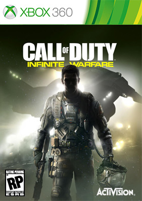 Call of Duty: Infinite Warfare [Xbox 360]