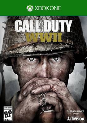 Скачать торрент Call of Duty: WWII [Xbox One] на xbox one без регистрации