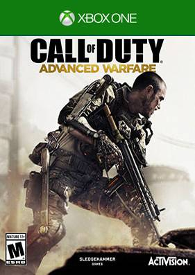 Скачать торрент Call of Duty: Advanced Warfare [Xbox One] на xbox one без регистрации