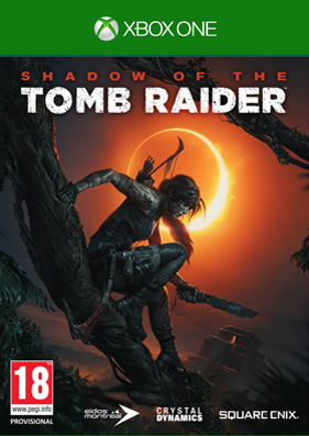 Скачать торрент Shadow of the Tomb Raider [Xbox One] на xbox one без регистрации