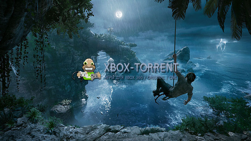 Скачать торрент Shadow of the Tomb Raider [Xbox One] на Xbox One S, Xbox One X без регистрации