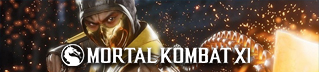 Mortal Kombat 11. Premium Edition [Xbox One]