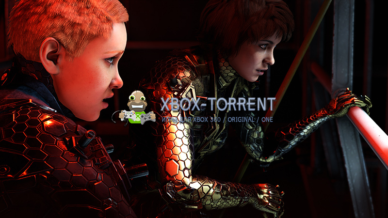 Скачать торрент Wolfenstein: Youngblood [Xbox One] на Xbox One S, Xbox One X без регистрации