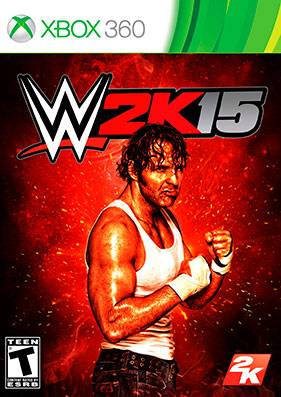 WWE 2K15 [GOD/ENG]