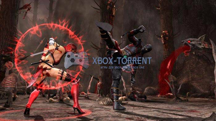 Mortal Kombat 9 Pc Download Kickass - makediamond