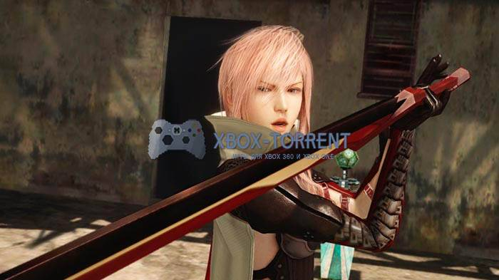 Скачать торрент Lightning Returns: Final Fantasy 13 [PAL/ENG] (LT+3.0) на xbox 360 без регистрации
