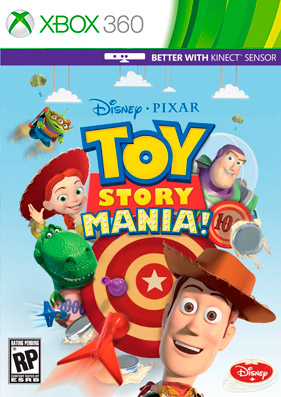 Скачать торрент Toy Story Mania! [REGION FREE/RUSSOUND] (LT+2.0) на xbox 360 без регистрации