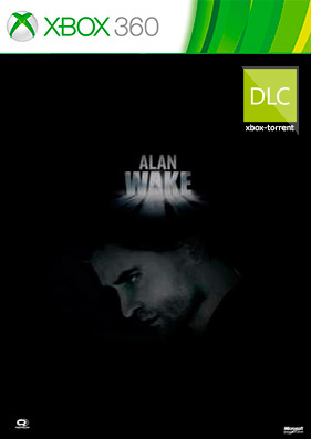 Alan Wake + DLC [REGION FREE/GOD/RUS]