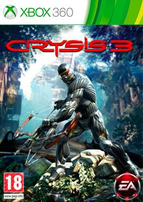 Crysis 3 [REGION FREE/GOD/RUSSOUND]