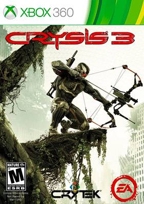 Crysis 3 [FREEBOOT/GOD/RUSSOUND]