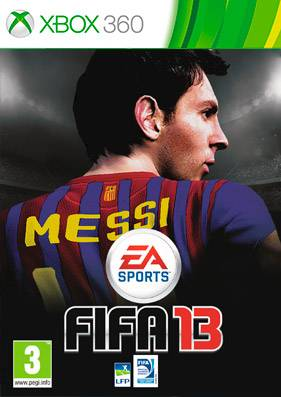 FIFA 13 [PAL/RUSSOUND] (LT+2.0)