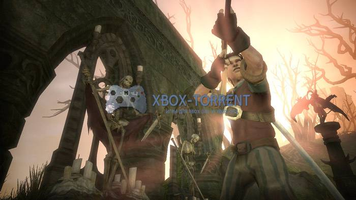 fable 3 xbox 360 torrent