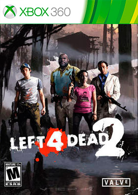 Left 4 Dead 2 Full Edition [FREEBOOT/RUSSOUND]