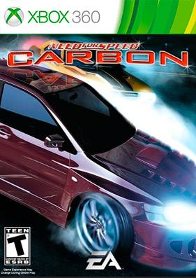Скачать торрент Need for Speed: Carbon [PAL/RUSSOUND] на xbox 360 без регистрации