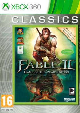 Fable 2: Game of the Year Edition [REGION FREE/RUSSOUND]