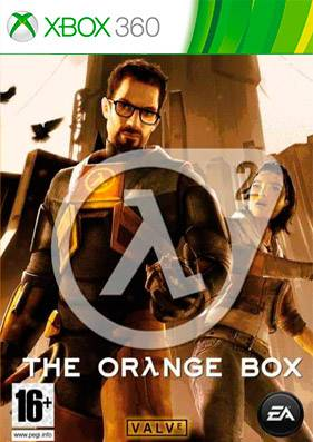 Half-Life 2: The Orange Box V3.0 [FREEBOOT/RUSSOUND]