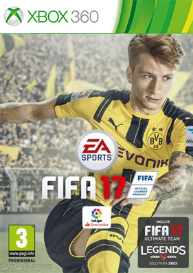 FIFA 17 [GOD/RUSSOUND]