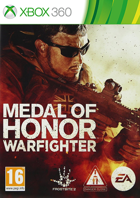 Medal of Honor: Warfighter [GOD/FREEBOOT/RUSSOUND]
