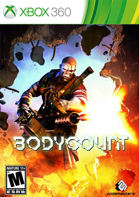 Bodycount [GOD/FREEBOOT/MULTI5]
