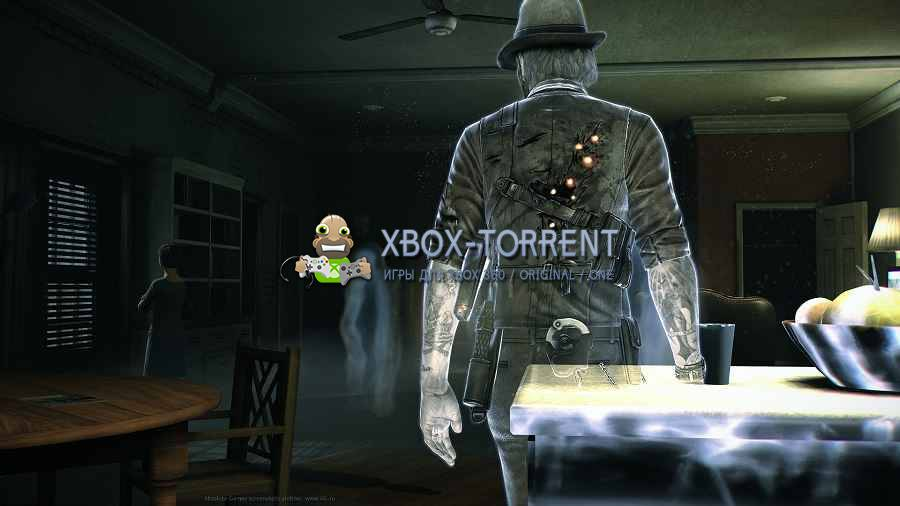 Скачать торрент Murdered: Soul Suspect [PAL/RUSSOUND] (LT+3.0) на xbox 360 без регистрации