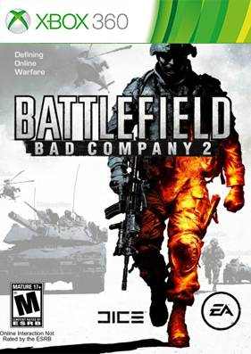 Battlefield: Bad Company 2 [FREEBOOT/RUSSOUND]