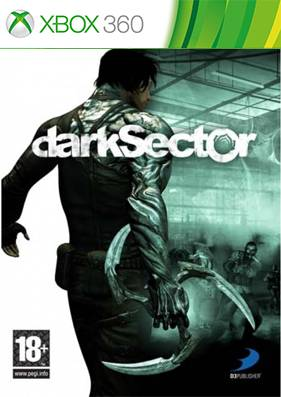 Скачать торрент Dark Sector [GOD/FREEBOOT/RUSSOUND] на xbox 360 без регистрации