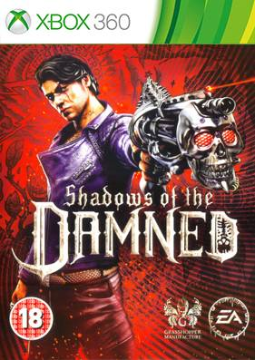 Shadows of the Damned [REGION FREE/RUS]