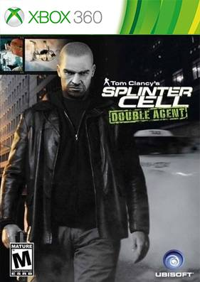 Tom Clancy's Splinter Cell: Double Agent [PAL/RUSSOUND] (LT+1.9 и выше)