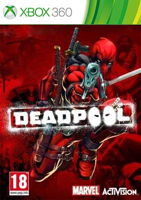 Deadpool [JTAG/FREEBOOT/RUS]
