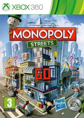 Скачать торрент Monopoly Streets [GOD/FREEBOOT/RUS] на xbox 360 без регистрации