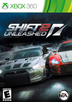 Need for Speed: Shift 2 Unleashed [GOD/FREEBOOT/RUS]