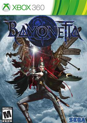 Bayonetta [FREEBOOT/RUS]