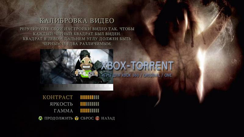 Скачать торрент Dante's Inferno [GOD/FREEBOOT/RUS] на xbox 360 без регистрации