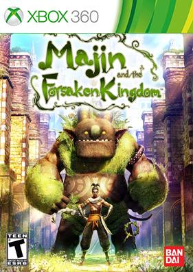 Скачать торрент Majin and the Forsaken Kingdom [GOD/FREEBOOT/RUSSOUND] на xbox 360 без регистрации