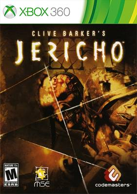 Clive Barker's Jericho [GOD/FREEBOOT/RUSSOUND]