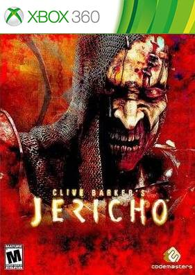 Clive Barker's Jericho [REGION FREE/RUS]