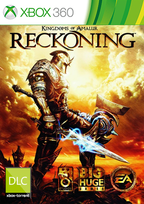 Kingdoms Of Amalur: Reckoning [DLC/FREEBOOT/RUS]